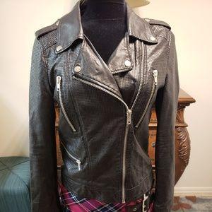Punk Biker Style Jacket